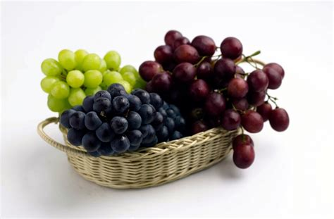 Purple Home Decorations by Ageesteem 187 The Therapeutic Virtues Of Grapes