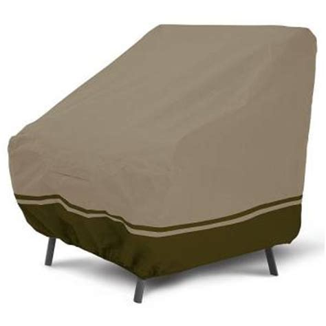 villa protective chair and patio furniture covers