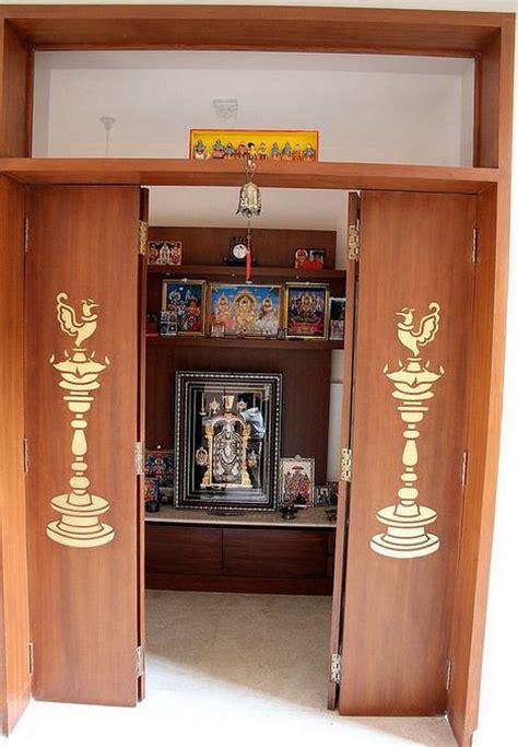 pooja room designs  home pooja room designs