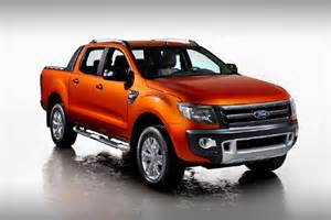 Ford Philippines Price Ford Philippines To Launch Ranger Wildtrak At Mias