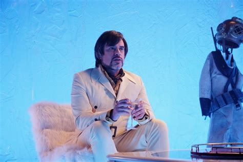 legion movie spoilers legion cary oliver have a chat about spoiler in these