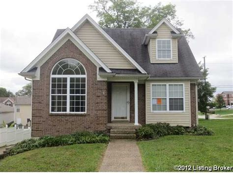 4701 middlesex dr louisville kentucky 40245 foreclosed