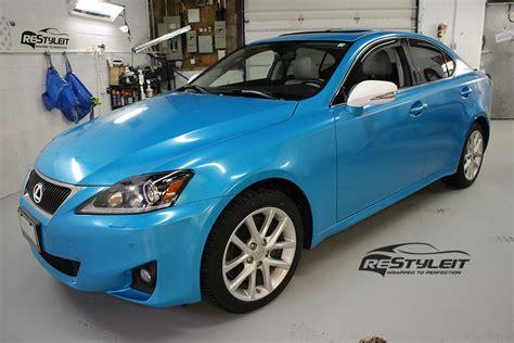 lexus is350 colors glitter teal lexus is350 vehicle customization shop