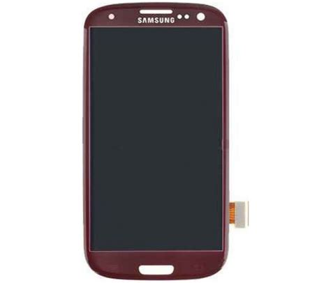 Lcd Samsung S3 samsung galaxy s3 lcd digitizer touch screen