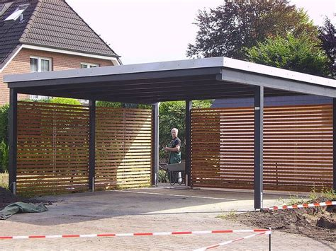 Car Port Ideas by 1000 Ideas About Wooden Carports On Carport