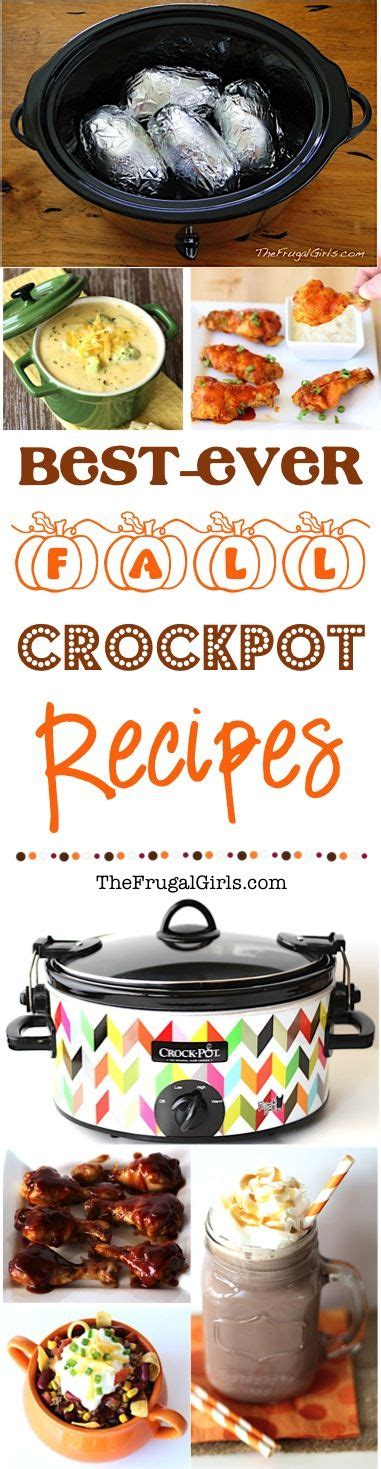 best dinner party menu ever fall crockpot recipes crockpot and crock pot recipes on