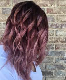 what color is your hair best 25 different hair colors ideas on galaxy