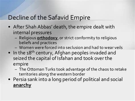 ottoman empire political structure muslim empires