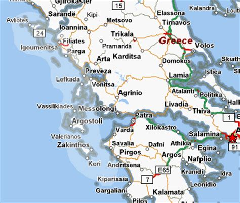 ionian sea map vedic cafe the ionian sea and the dodona oracle of