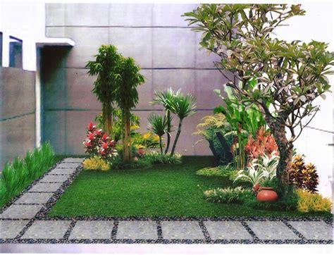 contoh desain depan rumah 18 desain taman depan rumah minimalis 2018 desain rumah