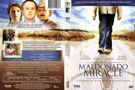 The Maldonado Miracle Free The Maldonado Miracle R1 Dvd Scanned Covers 10maldonado Miracle The R1 Scan Dvd Covers