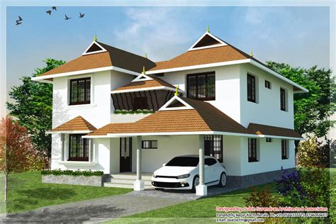 traditional house styles kerala home designs 2 7 keralahouseplanner