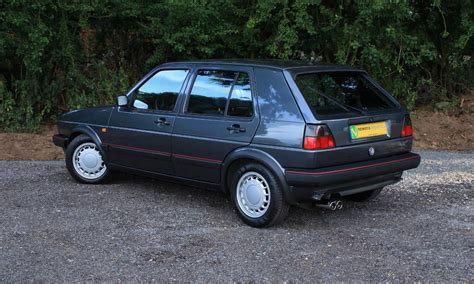 where to buy car manuals 1989 volkswagen golf security system used 1989 volkswagen golf gti mk1 mk2 for sale in essex pistonheads
