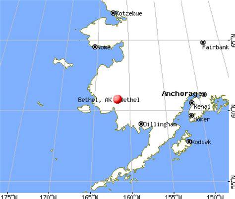 bethel alaska usa map bethel alaska ak 99559 profile population maps real