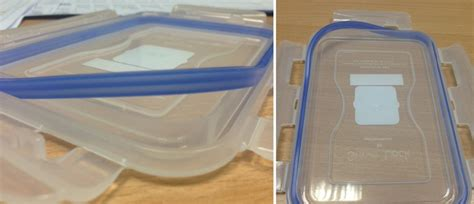 omie box gasket foodjar plastic food container fresh box silicone rubber seal food