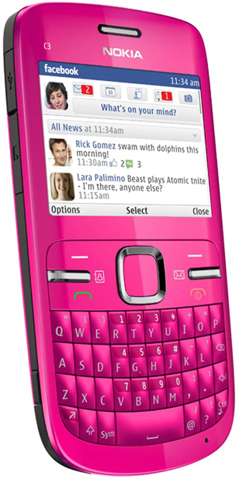 themes nokia c3 pink girly phone free best hd wallpapers
