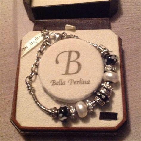 83% off Bella perlina Jewelry   Bella Perlina bracelet from Michelle?'s closet on Poshmark