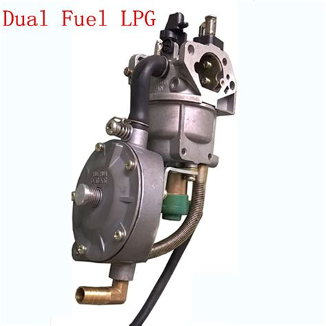 best lpg conversion aliexpress buy lpg carburetor for dual fuel gasoline