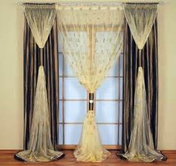 dress curtains 30 curtains decoration exles dress up the windows
