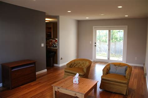recessed lighting living room changes i ve never been with change it when it