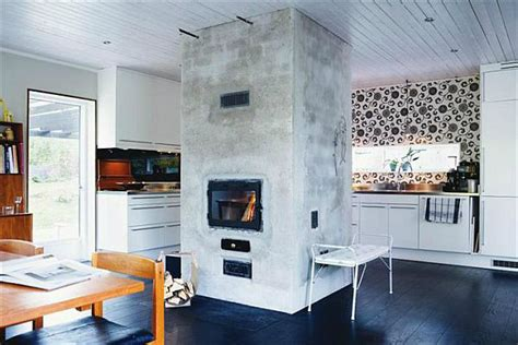 to build in kitchen fireplace designs dynamic cooking kitchens with oven fireplace decoholic