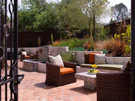backyard seating photo page hgtv