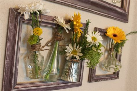 craft tutorials galore at crafter holic wall flowers