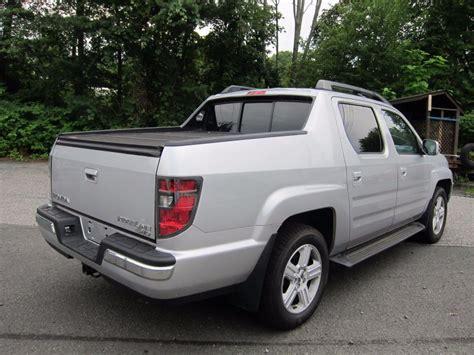 loaded 2014 honda ridgeline rtl for sale