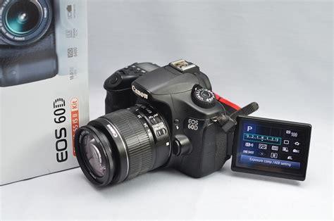 Sewa Kamera Canon 60d jual kamera dslr bekas canon eos 60d fullset jual beli kamera bekas lensa handycam proyektor