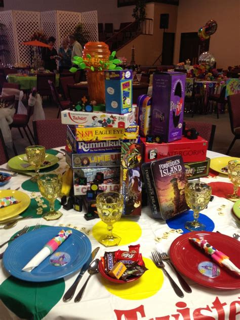 themed party night ideas game night with friends game night pinterest