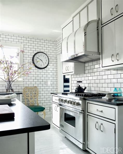 white tile kitchen subway tiles and grout colour choices se3