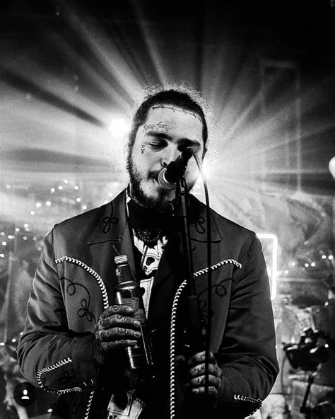 Post Malone anuncia a pré-venda de seu novo álbum