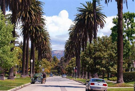 From Ca To La by World Visits Los Angeles The Most Populous City Of California