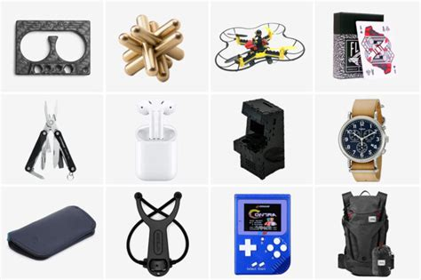 best stocking stuffers the 50 best men s gifts under 100 hiconsumption