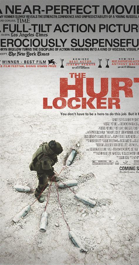 the hurt locker 2008 full cast crew imdb foot soldiers 1 2008 v video