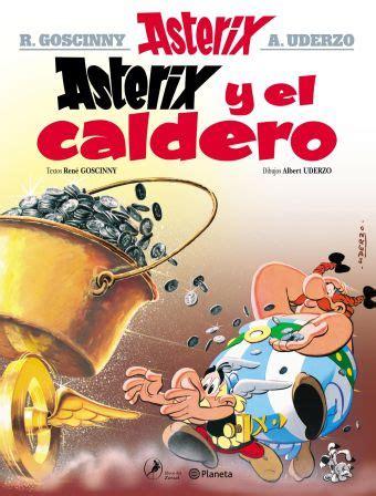 leer libro asterix y el caldero asterix and the cauldron gratis descargar asterix around the world the many languages of asterix