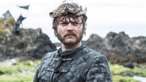 new zealand actor game of thrones game of thrones euron greyjoy a charming nutcase says