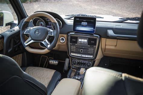 maybach interior interior mercedes maybach g 650 landaulet worldwide