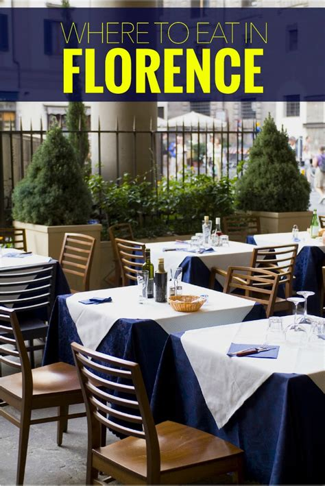 best restaurant firenze mangia the best restaurants in florence bacon is magic