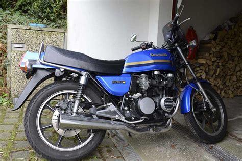 Motorrad Kaufen In Essen kawasaki z750 zu verkaufen essen kettwig