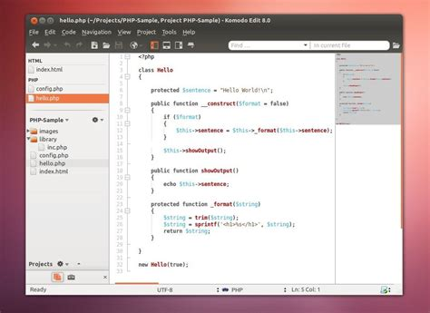 django tutorial for beginners ubuntu install komodo edit 8 in ubuntu 14 04 ubuntuhandbook