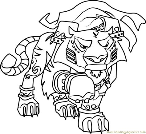 coloring pages of animal jam sir gilbert animal jam coloring page free animal jam
