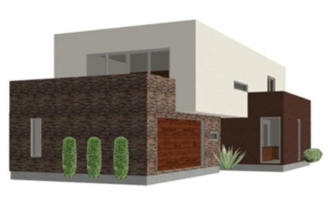 Modern Loft Style House Plans House Plans And Design Contemporary House Plans With Loft