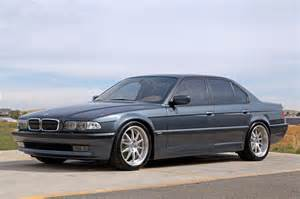 Bmw 740 I 2001 Bmw 740i M Sport Glen Shelly Auto Brokers Denver