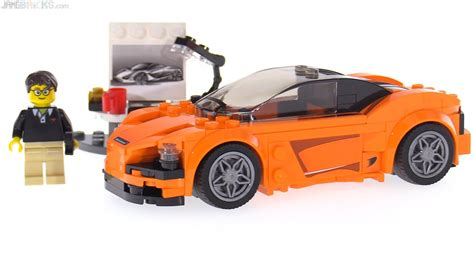 lego mclaren lego speed chions mclaren 720s review 75880