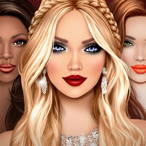 covet fashion hair most liked amazon com covet fashion the game for dresses