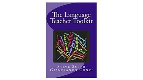 review the language teacher toolkit association for language learning