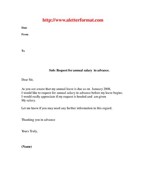 Advance Letter For Vacation Best Photos Of Vacation Leave Request Letter Vacation Leave Letter Sle Vacation Leave