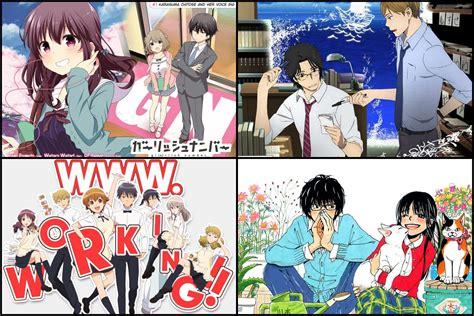 anime terbaru anime terbaru fall 2016 paling dinantikan akiba nation