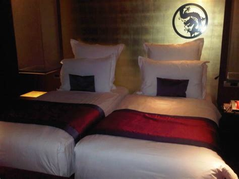 hotels with two separate bedrooms bedroom two separate beds picture of buddha bar hotel